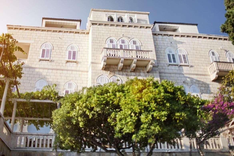 Villa Orsula - Croatia - Dubrovnik - Façade