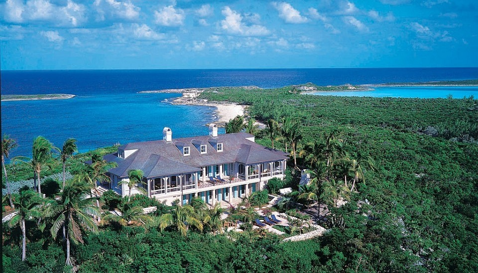 Musha Cay and the Islands of Copperfield Bay | XO Private