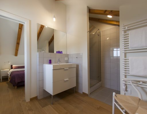 Villa Ella 11 En-suite bathroom