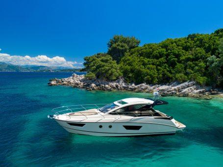 Villa Ella 18 Yacht Beneteau