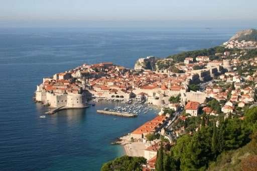 Villa Orti 17 Dubrovnik