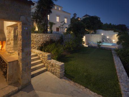 Villa Orti 18 Private garden