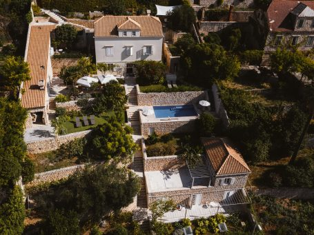Villa Orti 2 Secluded property
