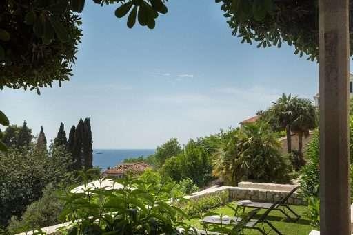 Villa Orti 3 Garden with view