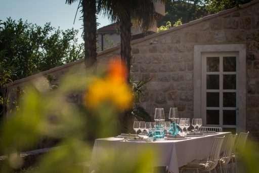 Villa Orti 7 Outdoor dining